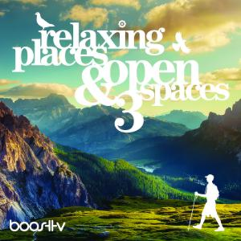 Relaxing Places & Open Spaces 3