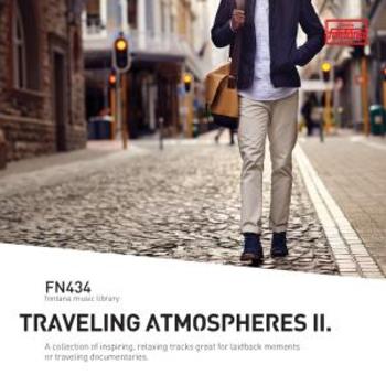 - Travelling Atmospheres 2