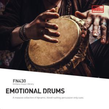 Emotional Drums
