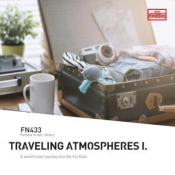 - Travelling Atmospheres 1