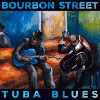 Bourbon Street Tuba Blues