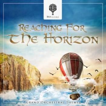 Reaching For The Horizon