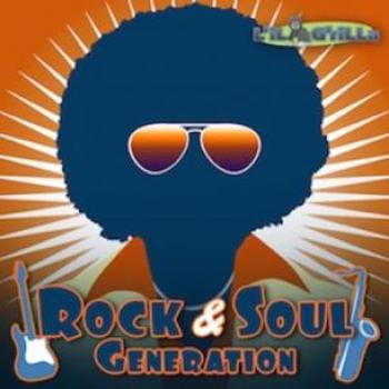 Rock & Soul Generation