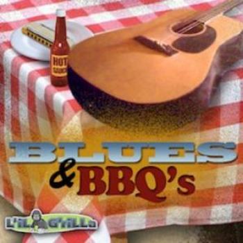 Blues & BBQs