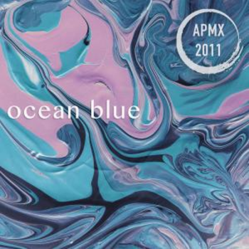 Ocean Blue (Tropical House)