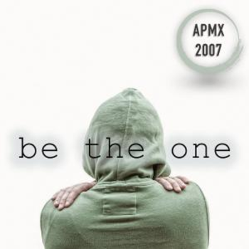 Be the One (Moombahton)