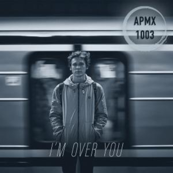 I'm Over You (Pop)