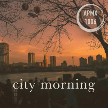 City Morning (Pop)