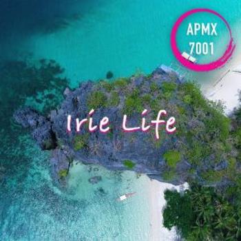 Irie Life (Caribbean House)