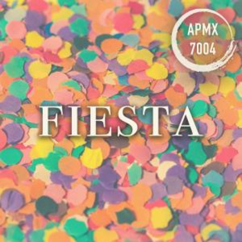 Fiesta (Latin Pop)