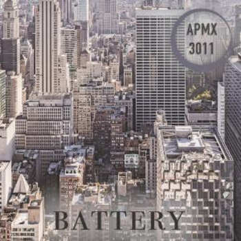 Battery (Pop Hip-Hop/Rap)