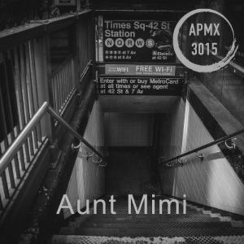 Aunt Mimi (Trap Hip-Hop/Rap)