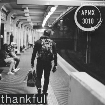 Thankful (Alternative R&B)