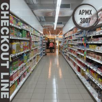 Checkout Line (Alternative R&B)