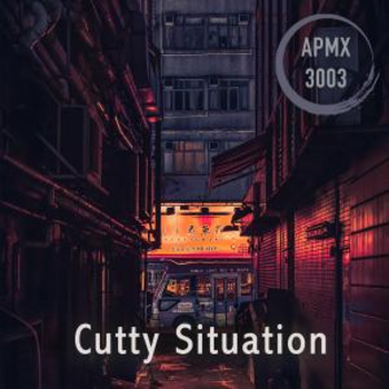 Cutty Situation (Hip-Hop/Rap Drama)