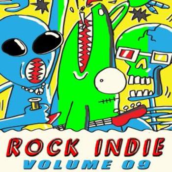 Rock Indie 09