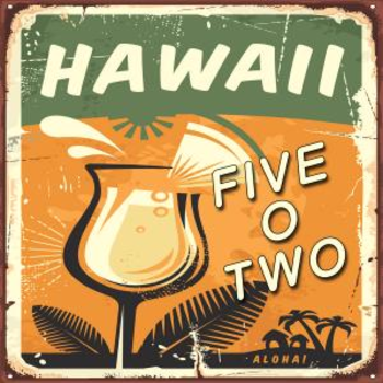 Hawaii Five O Two