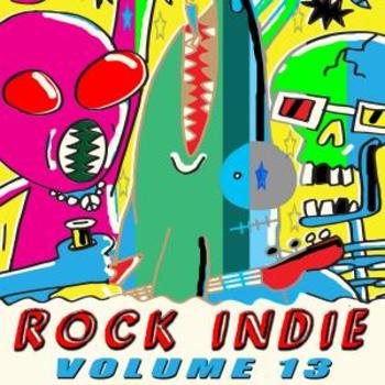 Rock Indie 13
