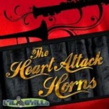 The Heart Attack Horns