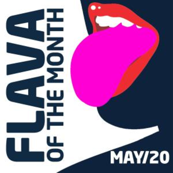 FLAVA Of The Month MAY 20