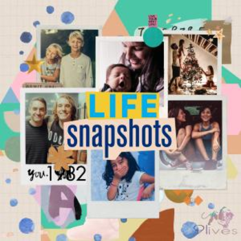 Life Snapshots
