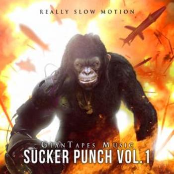 Sucker Punch Vol.1