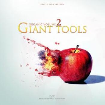 Giant Tools - ORGANIC Vol.2