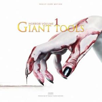 Giant Tools - HORROR Vol.1