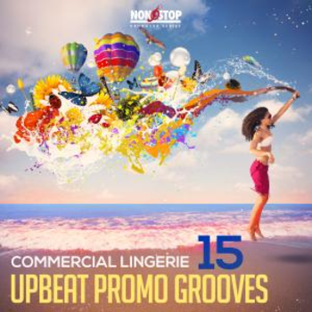 Commercial Lingerie 15 - Upbeat Promo Grooves