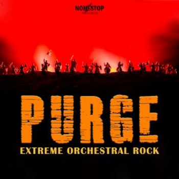Purge - Extreme Orchestral Rock