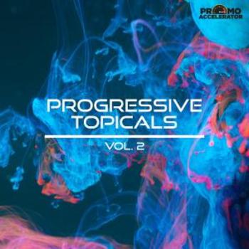 Progressive Topicals Vol. 2