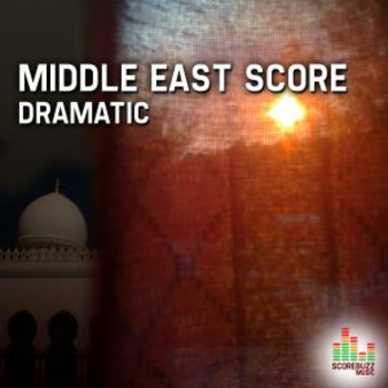 Middle East Score - Dramatic