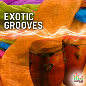 Exotic Grooves