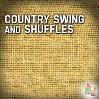 Country Swing and Shuffles
