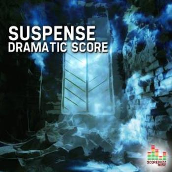 Suspense - Dramatic Score