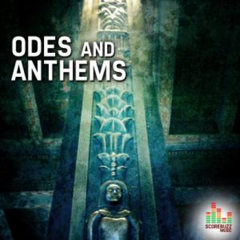Odes and Anthems - Dramatic Score