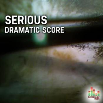 Dramatic Score - Serious
