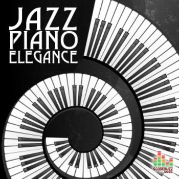 Jazz Piano - Cocktail Elegance