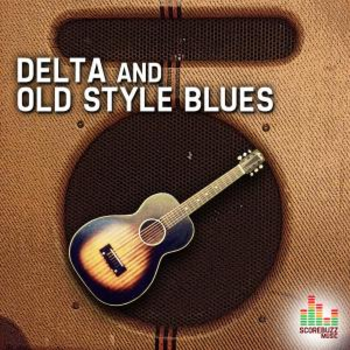 Delta and Old Style Blues