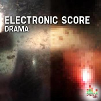Electronic Score - Drama