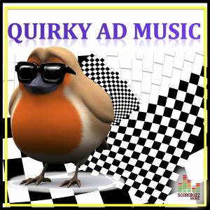 Quirky Ad Music
