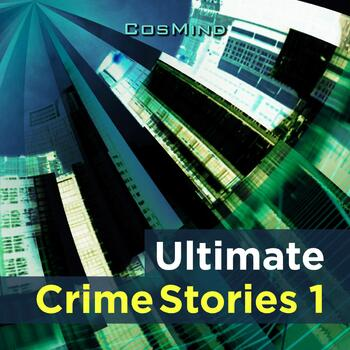 Ultimate Crime Stories 1