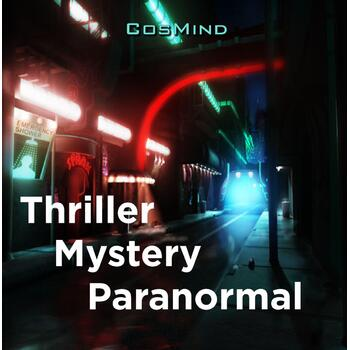 Thriller Mystery Paranormal