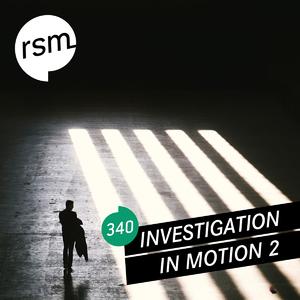 Investigation In Motion Vol. 2