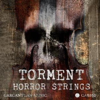 Torment Horror Strings