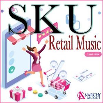 SKU - Retail Advertising