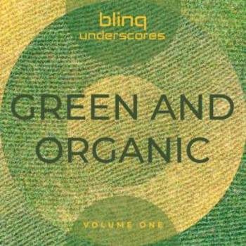 blinq 094  Green And Organic