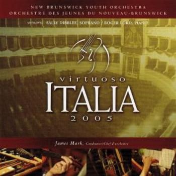 Virtuoso Italia