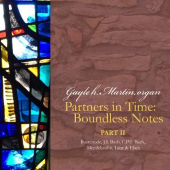 Partners in Time: Boundless Notes