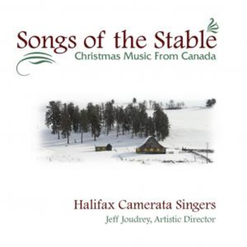 Songs of the Stable